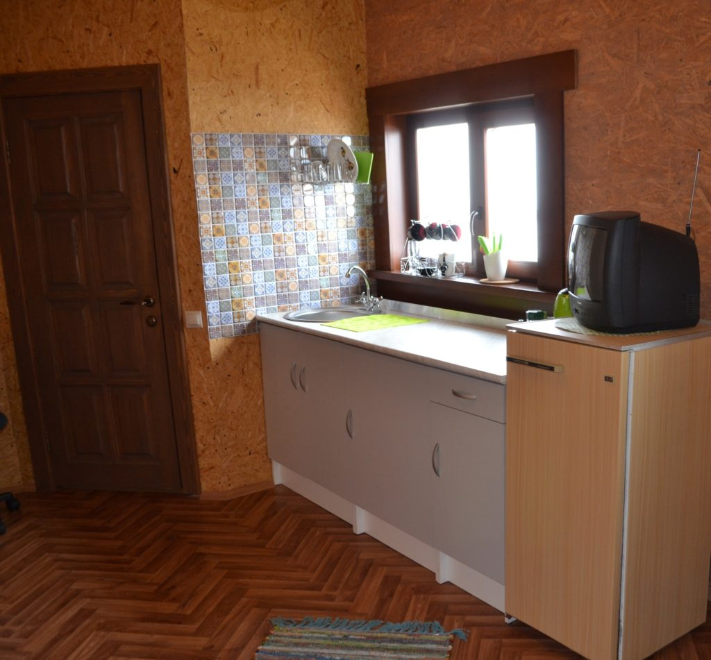 Пиренейский мастиф гостиница